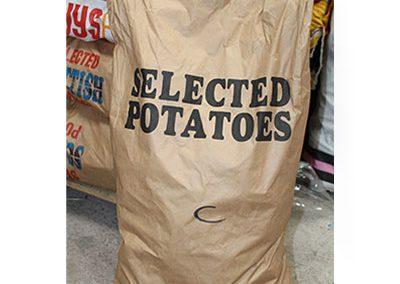 Potatoes - 12.5kg bag