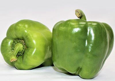 Pepper - Green