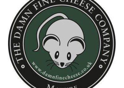 Damn Fine Cheese Company: Mature - 200g