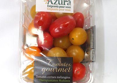 Tomato Mix Col Punnet