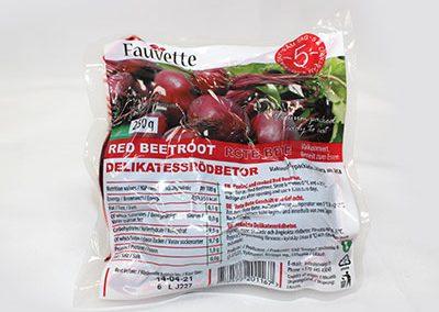 Beetroot P/P