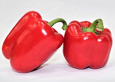 Pepper - Red