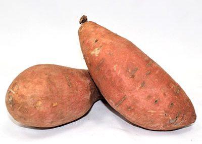 Potatoes - Sweet Potato