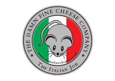 The Damn Fine Cheese Company - The Italian Job