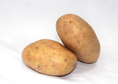 Potatoes - Bakers 40s